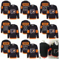 2017 Stadium Series Men' s Philadelphia Flyers 9 Ivan Pr...