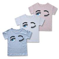 Boys Girls Clothes Children T Shirt Cotton Short Sleeve T- sh...