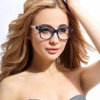 Glasses Frame TR- 90 Light and Fashion Brand eyeglasses frame...