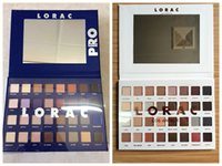 New Limited EditionCosmetics Lorac Mega Pro 3 Palette Eyesha...