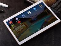 9,6 pouces 4G + 32G 3G Tablettes T960S Octa Core Téléphone Tablet PC IPS Mid 2560 * 1600 Dual Sim GPS Kids Tablet