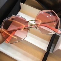 Oversize Sunglasses Luxury Sunglass for Women CH71180 Brand ...