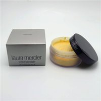 Laura Merceir Thin Mineral Face Powder Oil Control Pore Corr...