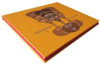 Новое прибытие палитра нубийском 2nd Edition Eyeshadow палитры по месту макияжа Тени для век Свободная перевозка груза Juvia'S