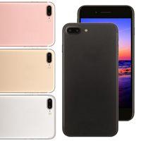 El gótico más nuevo 5.5inch I7 más el androide 6.0 MTK6580 512M8G del teléfono móvil de la base del patio puede demostrar la cámara falsa 1G / 64G GPS Bluetooth envío libre