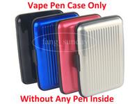 510 Vape Pen Case Plastic Cigarette Cement Cases Multi Color...