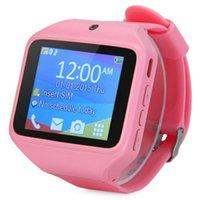 Новый 2,0-дюймовый сенсорный экран Kenxinda S Часы 2в1 Смарт Часы и часы-телефон 2G GSM Quad Band разблокирована 0.3MP камера Bluetooth 500mAh Батарея