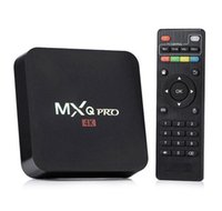 rk3229 mxq pro Android TV Box 4K Ultimate XBMC Fully Loaded ...