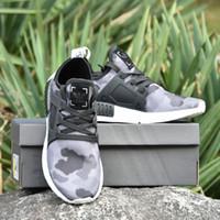2017 Adidas Original NMD Runner R1 Basf Boost Adidas NMD XR1...