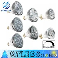 x20 FREE SHIPPING Dimmable Led bulb par38 par30 par20 85- 240...