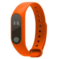 Heart Rate Sport 0. 42OLED smart wristband monitor bluetooth ...