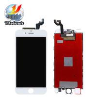 Bonne Qualité AAA Pour iPhone 6S 4.7 pouces LCD Screen Avec Touch Digitize Assemblage Avec 3D Touch Fonction Couleur Noir Et Blanc