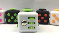 Fidget Toy Fidget Cube Jouet en peluche Finger Cube 6 Side Decompression Anxiety Toys Beyblade Fidget Toy