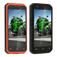№ 1 M3 IP68 водонепроницаемый 4G LTE 64-Bit Quad Core MTK6735 2GB 16GB Android 5.1 5.0 дюймовый IPS 1280 * 720 HD GPS WiFi Dual Nano Sim-карты смартфон
