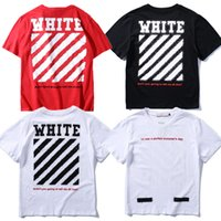 OFF WHITE Homens T-Shirt HBAT Moda T-Shirt Mulheres RIPNDIP Lover Palace Golden Imprimir O Neck Cotton Purpose Tour Tees