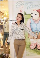 Hot Sale 2016 New Fashion Women Star Print Leopard Print Chi...