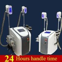 Ultrasonic cavitation cryolipolysis slimming machine cool sc...