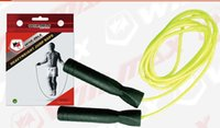 Fitness Equipment Jump Ropes Handle Jump Rope Comprehensive ...