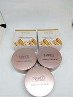 Новый макияж Nude Concealer Foundation 3 цвета Водонепроницаемая Стрижка дефектный блок Отбеливание Бесшовные свободный DHL