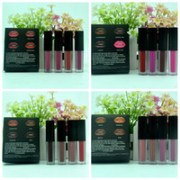 NEW Health &Beauty Makeup Lip Gloss Liquid Matte Minis Matte...