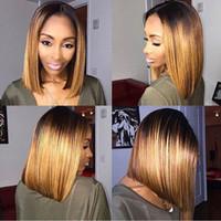 Outstanding Wholesale Honey Blonde Lace Front Wigs Buy Cheap Honey Blonde Short Hairstyles Gunalazisus