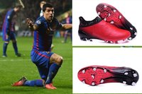 16 X PureControl Football Boots Mens Sneakers Soccer Cleats ...