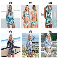 6 Style New Women' s Fashion Sexy Print Floral Bikini Sw...