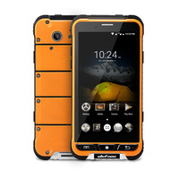 3GB 32GB uleFone Броня IP68 Водонепроницаемая SOS Key 64-Bit окта Ядро MTK6753 4,7 дюймовый IPS 1280 * 720 HD Android 6.0 Камера 13 Мпикс NFC OTG Smartphone