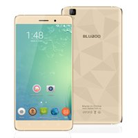 2GB 16GB Bluboo Maya 3G WCDMA Quad Core MTK6580 5,5 дюймовый JDI 1280 * 720 HD Android 6.0 13.0MP камера Dual Micro Sim-карты GPS WiFi смартфон