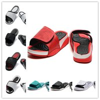 High Qulity With Shoes box retro slippers, cheap RETRO BLACK ...