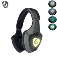 Fashion OVLENG S33 Bluetooth Wireless Headsets Bluetooth Hea...