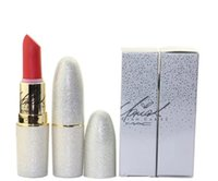 Christmas Gift 2016 HOT SALE Makeup Luster M Lipsticks Frost...