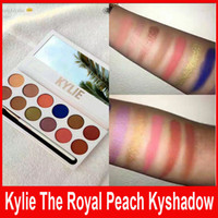 New Kylie Holiday Edition Cosmetics Jenner Kyshadow eye shad...