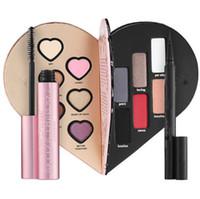 À FD et KVD meilleurs ensemble Sephora Limited Edition Eyeshadow Better Ultimate Eye Shadow Collection Palette d'ombre à paupières Heart Shock