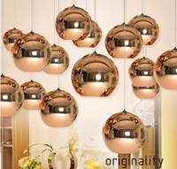 Современное искусство стеклянного шарика для освещения кафе магазин / клуб моды Люстра бар Light покрыло стеклянный шар подвесной светильник для внутреннего освещения