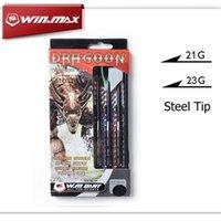 "Darts Steel Tip Professional High Quality Winmax "" Drago..."