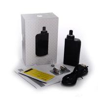 100% Original Joyetech Ego Aio Box Kit avec 2100mah Vape Mod 2ml Vaporisateur tout-en-un Kit Cigarette électronique pour ego ecig vape kit de départ