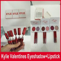 Kylie Valentine Collection 2 Colors Eyeshadow main squeeze a...