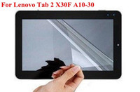 Wholesale- 3PCS Lot 3 Layers Clear LCD Screen Protector Film...