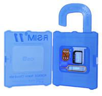 Original Unlock card R SIM 11 RSIM11 r sim11 rsim 11 for iPh...