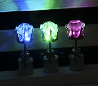 Wholesale New Fashion Updated version Multicolor LED Light Z...