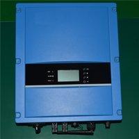 Профессиональный инвертор Дешевые MPPT с 4960W Номинальная сила выхода AC высокого качества 220 230 240 В переменного тока Инвертор