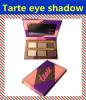 In stock tarte tartelette tarte cosmetics eyeshadow palette ...