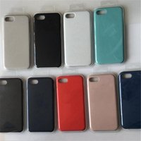 Clone Silicone Case for iphone 7 7 plus with Apple Slim Sili...