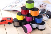 s10 bluetooth speaker outdoor 4. 1handfree mic card call ster...