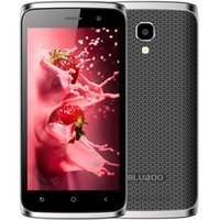 Bluboo Mini 1GB 8GB 3G WCDMA Quad Core MTK6580 4,5-дюймовый емкостный экран 960 * 540 QHD 8.0MP камера Dual Micro Sim-карты GPS WiFi смартфон