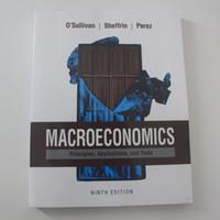 Macroeconomics: Principles, Applications, and Tools (9th Edi...