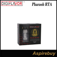 Digiflavor Pharaoh RTA Tank 4. 6mL BAF with Top Angled Airflo...
