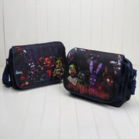 NEWEST Five Nights at Freddy' s FNAF backpack children s...