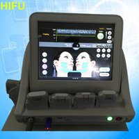 portable home ultrasound Ulthera machine Face skin care mach...